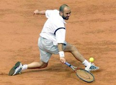 Tennis Shoes Clay Vs Hard Court