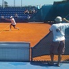 scouting in tennis
